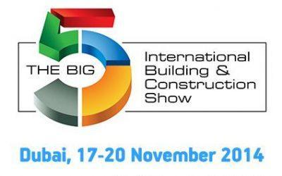 H ACE-Hellas συμμετέχει στην έκθεση Big 5 Show στο Ντουμπάι