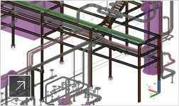 AutoCAD Plant 3D interoperability