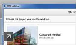 Gain deeper integration between BIM 360 Glue and Navisworks