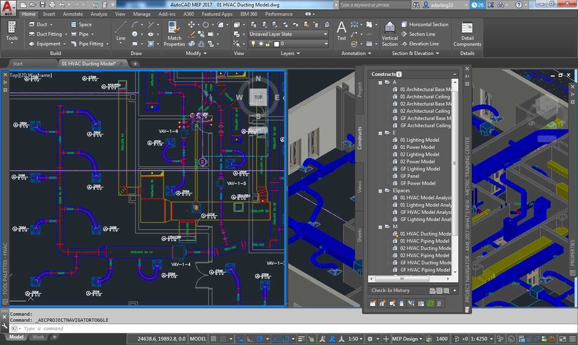 Autocad Mep Ace Hellas Sa Hvac Design And Drawing Create Manage Project Sheet Sets