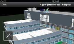 Mobile app enables you to extend Navisworks models beyond your desktop