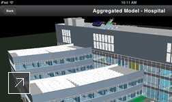 Mobile app enables you to extend Navisworks models beyond your desktop