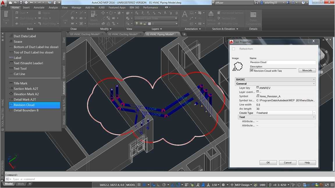 AutoCAD MEP - ACE-Hellas S A
