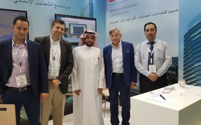 ACE-Hellas participated with great success to the Big 5 Exhibition in Dubai