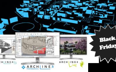 ARCHLine.XP LT + ARCHLine.XP LIVE 995€ / Διαρκής Άδεια Χρήσης